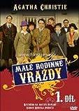 Male rodinne vrazdy 1. dil (Petits meurtres en famille 1) [paper sleeve]