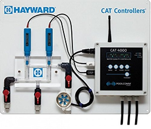 Hayward PS001 Probe Saver Kit Replacement for Hayward Professional Series CAT Controllers pH and ORP Sensors Orp Replacement Probe