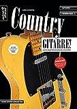 Country-Gitarre: Licks und Techniken des Country (inkl. Download). Lehrbuch für E-Gitarre. Musiknoten.