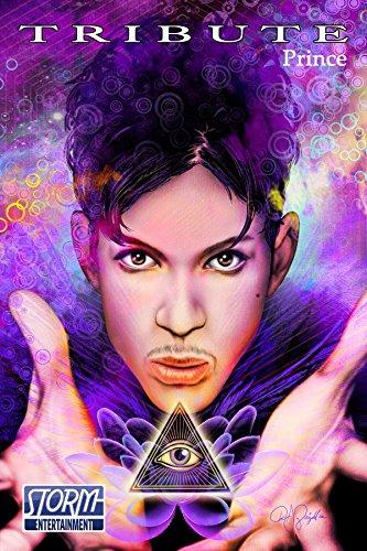 prince purple rain 45 - 9
