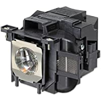Compatible V13H010L78 Replacement Projector Lamp Module with Housing for Epson Video Projectors by King Lamps