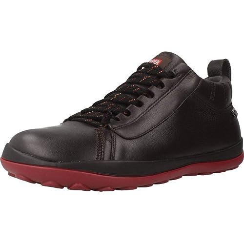 769f29d54cb Camper Peu Pista - Botas Hombre  Amazon.es  Zapatos y complementos
