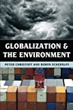 img - for Globalization and the Environment book / textbook / text book