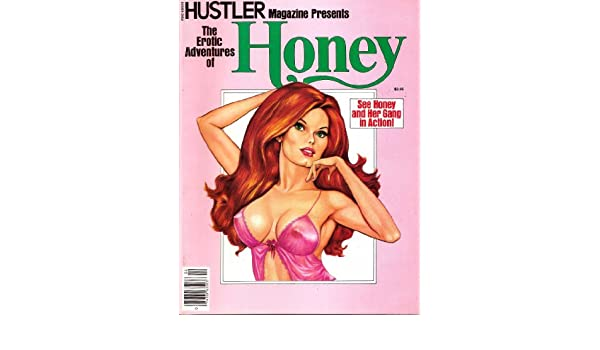 hooker Comic hustler honey