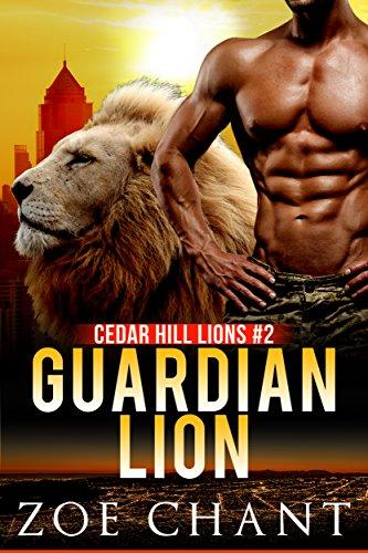Guardian Lion (Cedar Hill Lions Book 2) (Mason Company Bar)