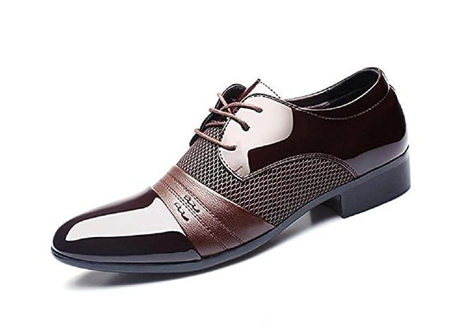 b79663d9c Zapatos Oxford Hombre