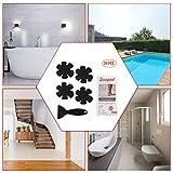 Bathtub Stickers Non-Slip, Safety Shower Treads