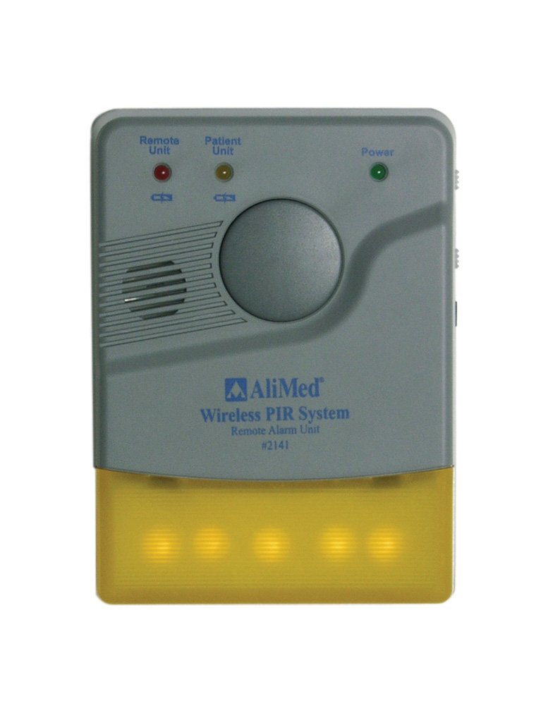 AliMed Remote Receiver Alarm Case of 10