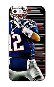 meilinF0002013 new england patriots NFL Sports & Colleges newest iphone 5/5s casesmeilinF000