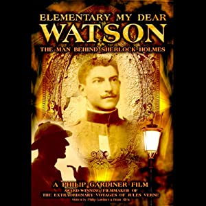 Elementary My Dear Watson Radio/TV Program