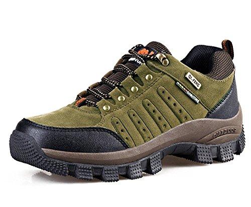 Zapatos Minetom Hombres atléticos Caza Zapatos Zapatillas Zapatos Naranja caminar Pareja Transpirables Unisex para al de aire escalada de A Verano deporte Deportes Primavera Marrón libre Mujeres tYYrwq