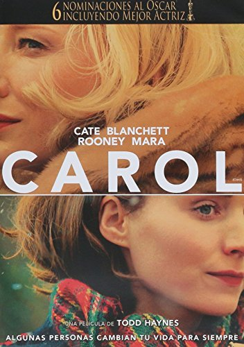CAROL / DVD