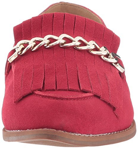 Het Augustine Vintage Rood Van Franco Sarto Vrouwen