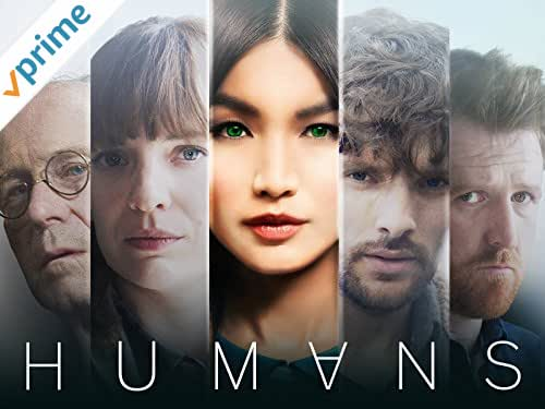 Humans: Series 1