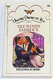 Embrace the Wind, Melinda Harris, 0515068624