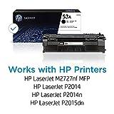 HP 53A   Q7553A   Toner-Cartridge   Black