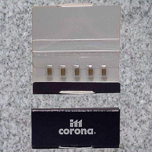 IM Corona Flints Flint Pack