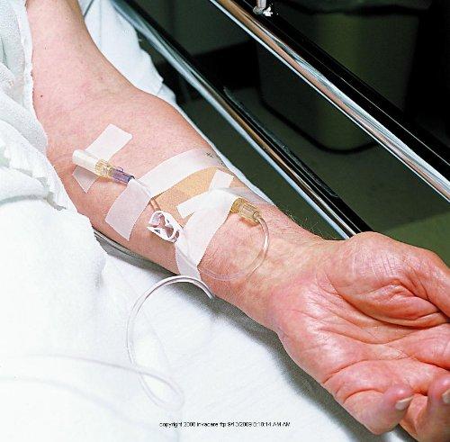 3M Durapore Surgical Tape, Durapore Tape Silk 1 in X10 Yd, (1 EACH, 1 EACH) ()