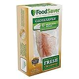 8 inch foodsaver bags - FoodSaver GameSaver 8