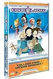 Code Lyoko saison 2 volume 1