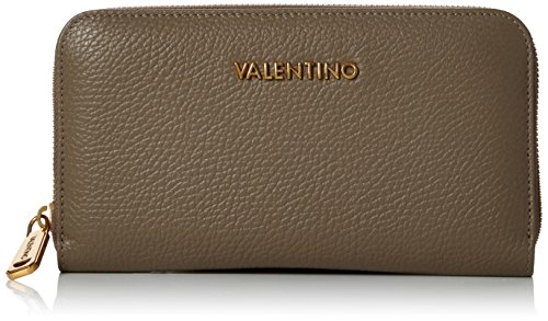 Valentino by Mario Valentino Womens Giunsa Wallet Brown for sale  Delivered anywhere in USA