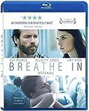 Breathe In [Bluray] [Blu-ray] (Bilingual)