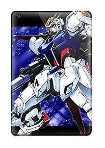 Case Cover Strike Gundam / Fashionable Case For Ipad Mini/mini 2 by icecream design