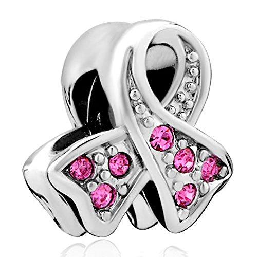 CharmSStory Birthstone Crystal Awareness Bracelets