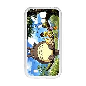 SVF Tonari no Totor Case Cover For samsung galaxy S4 Case