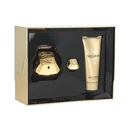 bddffc678 Lady Million by Paco Rabanne Eau de Parfum Spray 80ml