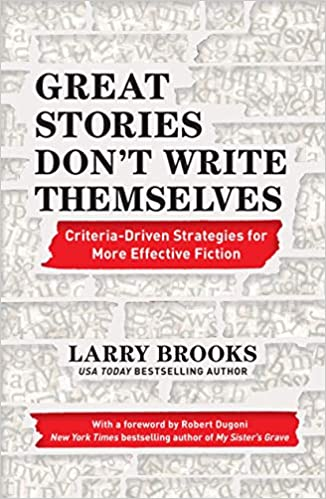 Great Stories Dont Write Themselves: Criteria-Driven Strategies ...