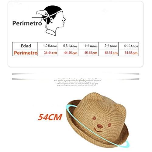Westeng Sombreros de los Niños da76bd00b37