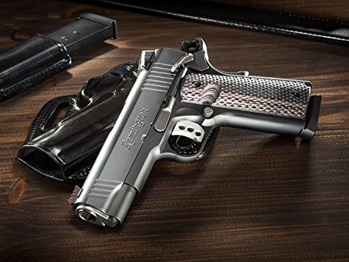 Review: The New Remington R1 1911 lightweight Commader for sale  Delivered anywhere in USA