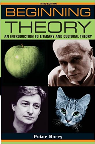 Beginning theory an introduction to literary and cultural theory beginning theory an introduction to literary and cultural theory 3rd edition beginnings kindle edition by peter barry fandeluxe Gallery