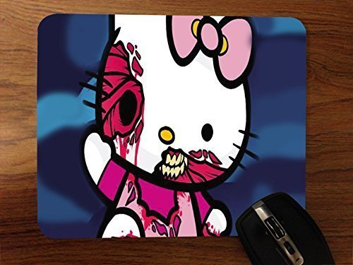 zombie mouse pad - 3