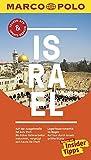 MARCO POLO Reiseführer Israel: Reisen mit Insider-Tipps. Inklusive kostenloser Touren-App & Update-Service