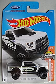 Amazon mattel hot wheels 2000 issue 247 black ford f 150 truck hot wheels 2017 hw hot trucks 17 ford f 150 raptor 129365 voltagebd Images