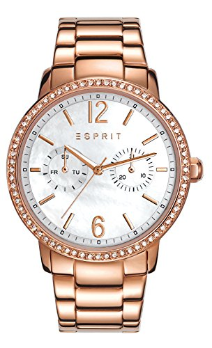 Esprit Kate ES108092003 Wristwatch for women Mother-Of-Pearl Dial