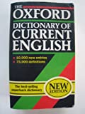 The Oxford Dictionary of Current English, , 0192831275