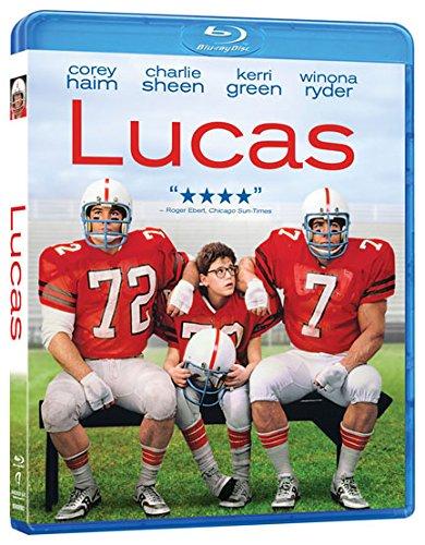 Lucas [Blu-ray] by Starz / Anchor Bay
