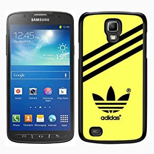 Beautiful Samsung Galaxy S4 Active i9295 Screen Cover Case ,Ad 23 Black Samsung Galaxy S4 Active i9295 Cover Fashionabe And Durable Designed Phone Case
