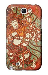 S0441 Hindu God Case Cover for Samsung Galaxy Note 2