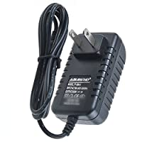 ABLEGRID AC / DC Adapter For Neuton Model EM 5.1 Cordless Electric Lawn Mower EM5.1 Power Supply Cord Cable PS Wall Home Battery Charger Mains PSU