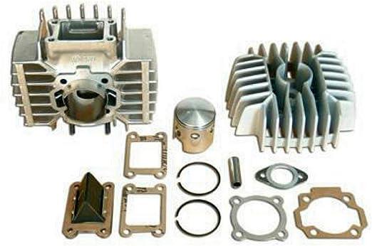 Puch Maxi Italkit Zylinder 74ccm 47mm Aluminium Gilardoni Auto