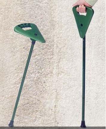 Original Lightweight Walking Stick / Cane and Seat from Flipstick, Outdoor Stuffs