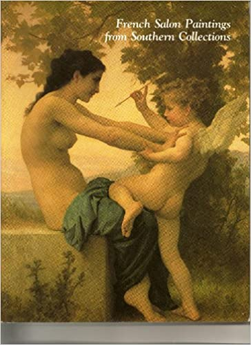 French Salon Paintings from Southern Collections: Eric M. Zafran: 9780939802159: Amazon.com: Books