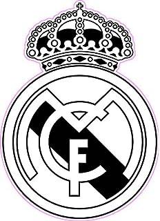 real madrid soccer symbol