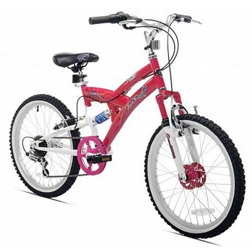 Kent Rock Candy Girls Bike, 20-Inch by Kent
