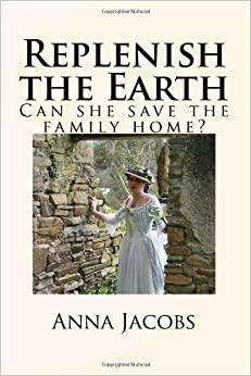 Book Replenish the Earth: Can she save the family home?