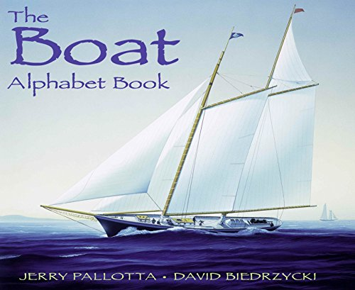 The Boat Alphabet Book